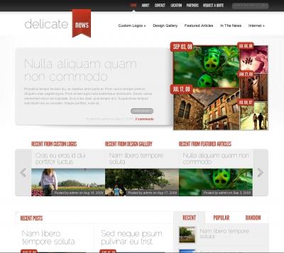 delicatenews